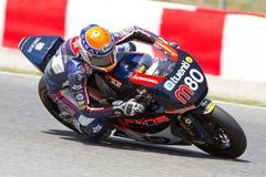 Esteve Tito Rabat racing Stock Image