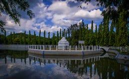 Esthétique des monuments historiques Aceh Photo libre de droits