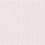 Estilo abstrato sem emenda da ilusão do teste padrão do vetor foto de stock