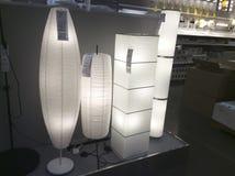 Las Tienda Lámparas Pie Estilo La De De Asiático De IKEA En Aj3c4Rq5LS