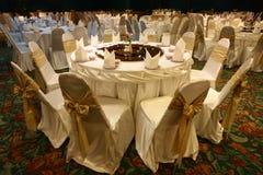 Estilo chinês Wedding Fotografia de Stock Royalty Free