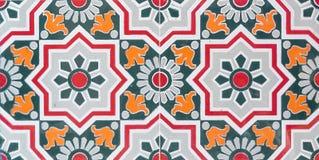 Estilo de la arquitectura de Marruecos Fotografía de archivo libre de regalías