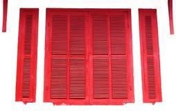 estilo de la Francés-puerta Fotografía de archivo libre de regalías