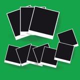 Estilo de la hiedra Imágenes de archivo libres de regalías