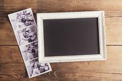 Estilo de la hiedra Fotos de archivo libres de regalías