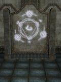 Estilo de Steampunk ilustração do vetor