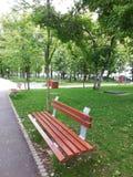 Estilo del parque Fotografía de archivo
