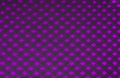 Estilo do emo do fundo de Tricot, com rhombuses imagens de stock royalty free