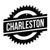 Estilo famoso de la danza, sello de Charleston libre illustration