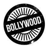 Estilo famoso de la danza, sello del bollywood ilustración del vector