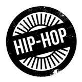 Estilo famoso de la danza, sello del hip-hop Imagenes de archivo