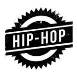 Estilo famoso de la danza, sello del hip-hop Imágenes de archivo libres de regalías