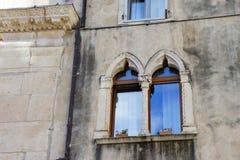 Estilo gótico Foto de archivo