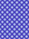 Estilo geométrico abstrato dos rombos e dos asteriscos fotografia de stock