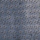 Estilo Gray Abstract Detail de Instagram del fondo de la textura del metal Fotos de archivo