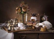 Estilo holandês clássico Imagens de Stock Royalty Free