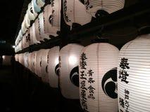 Estilo japonés Imagen de archivo libre de regalías