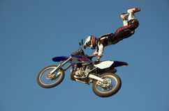 Estilo livre 5 de Moto X Imagem de Stock Royalty Free