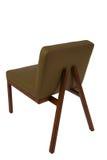 Estilo moderno da cadeira imagem de stock