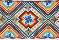 Estilo nacional ucraniano Imagem de Stock Royalty Free
