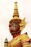 Estilo tailandés gigante fotos de archivo