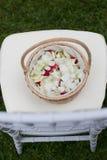 Estilo tailandês do casamento imagem de stock royalty free