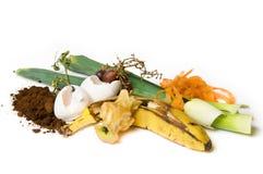 Estiércol vegetal Foto de archivo libre de regalías