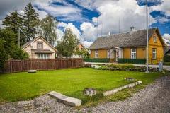Estland Stockfotos