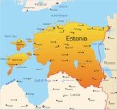 Estland Royalty-vrije Stock Foto's