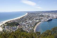 Estância turística do ` s de Nova Zelândia Imagem de Stock Royalty Free