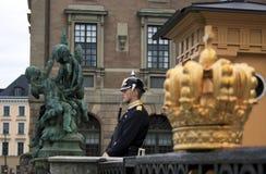 Estocolmo Imagenes de archivo