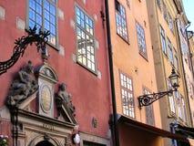 Estocolmo Foto de archivo