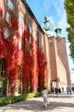 Estocolmo Fotos de archivo libres de regalías