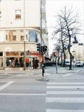 Estocolmo Fotos de archivo
