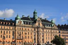 Estocolmo, año 2011 imagen de archivo