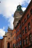 Estocolmo, año 2011 fotografía de archivo libre de regalías