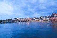 Estocolmo Gamla Stan Fotos de archivo libres de regalías