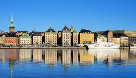 Estocolmo, Suecia, Europa Imagen de archivo libre de regalías