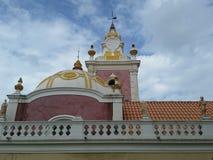 Estoi Palace portugal Royalty Free Stock Image