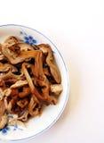 Estomac de porc braisé en sauce photographie stock