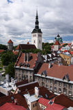 Estonia Stock Photography