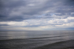 Estonia baltic Tallinn somethere blisko morza Zdjęcia Royalty Free