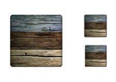 Estonia Flag Buttons Stock Photo
