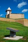 estonia grodowy narva fotografia royalty free