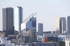 estonia nowożytny Tallinn Obrazy Royalty Free