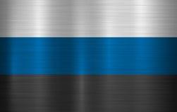 Estonia Official Flag Royalty Free Stock Photos