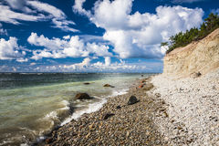 Estonia Royalty Free Stock Photo