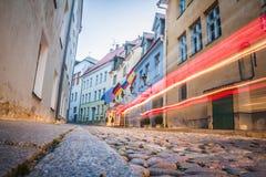 Estonia Royalty Free Stock Photography
