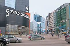 Estonia. Tallinn Royalty Free Stock Photography