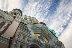 estonia tallinn Royaltyfri Foto